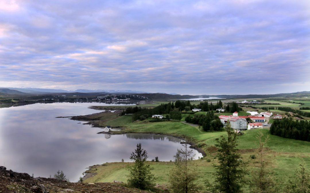Gistihúsið – Lake Hotel Egilsstaðir