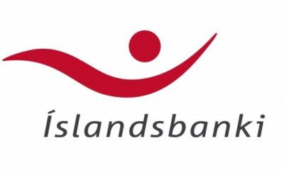 Íslandsbanki – bank