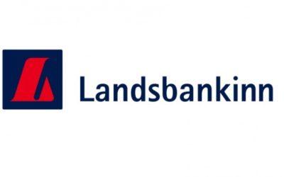 Landsbankinn – bank