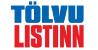 Tölvulistinn
