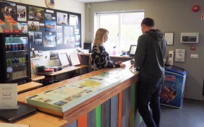 Egilsstaðastofa Visitor Center