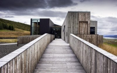 Snæfellsstofa Visitor Centre