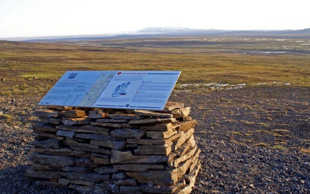 Aðalból in Hrafnkelsdal