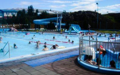 Egilsstaðir swimming pool