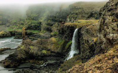 The Pearls of Egilsstaðir Area