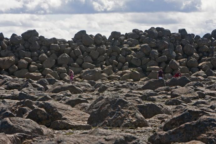 Skessugarður