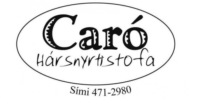 Caró hair salon