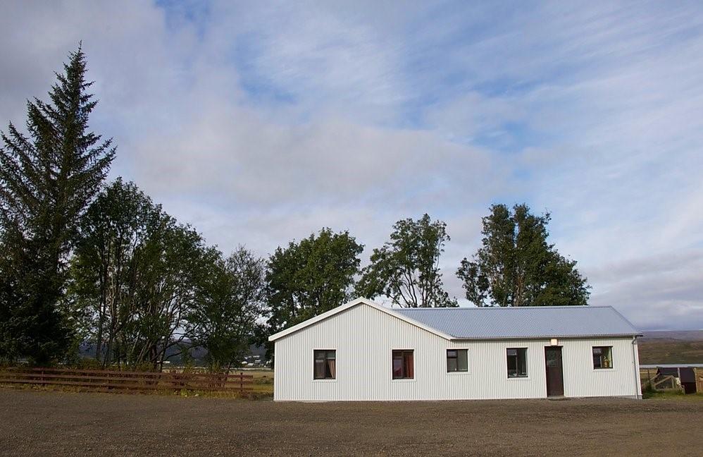 Finnsstaðir Guest Houses