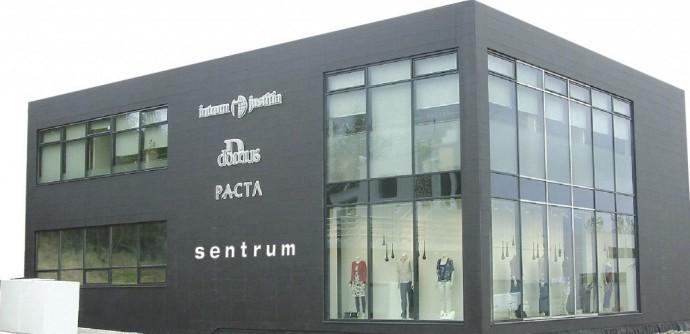 Sentrum