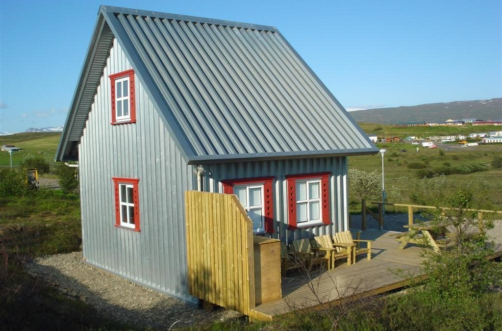 Vínland Guesthouse and Cottages