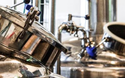 45 minutes beer tour At Askur Taproom Microbrewery