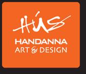Hús Handanna
