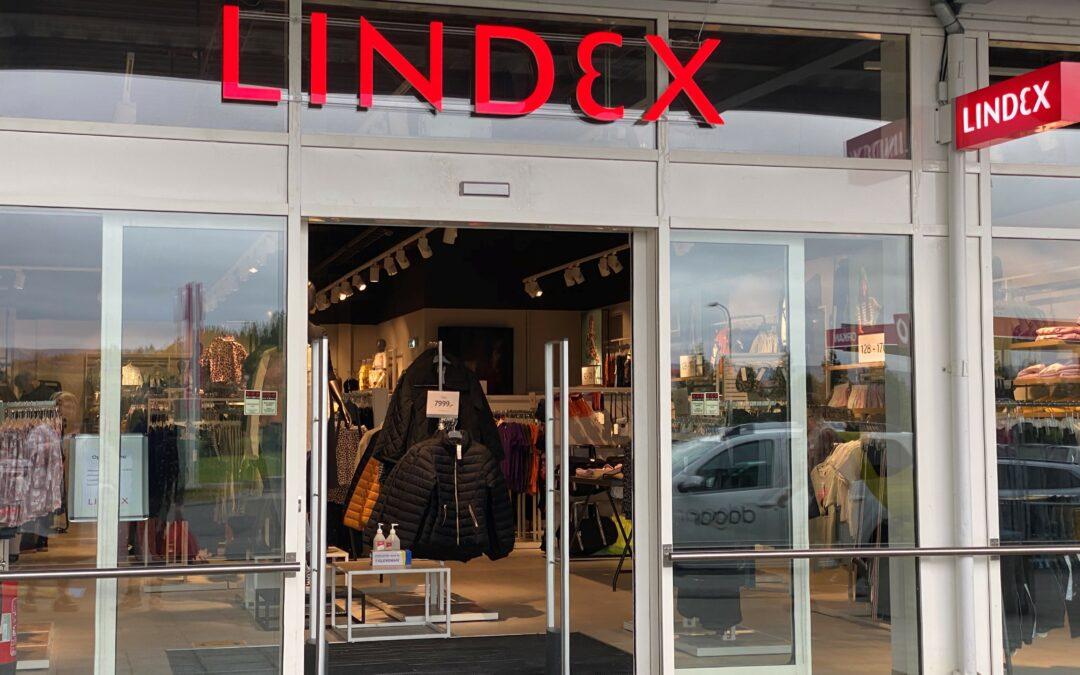 Lindex clothes